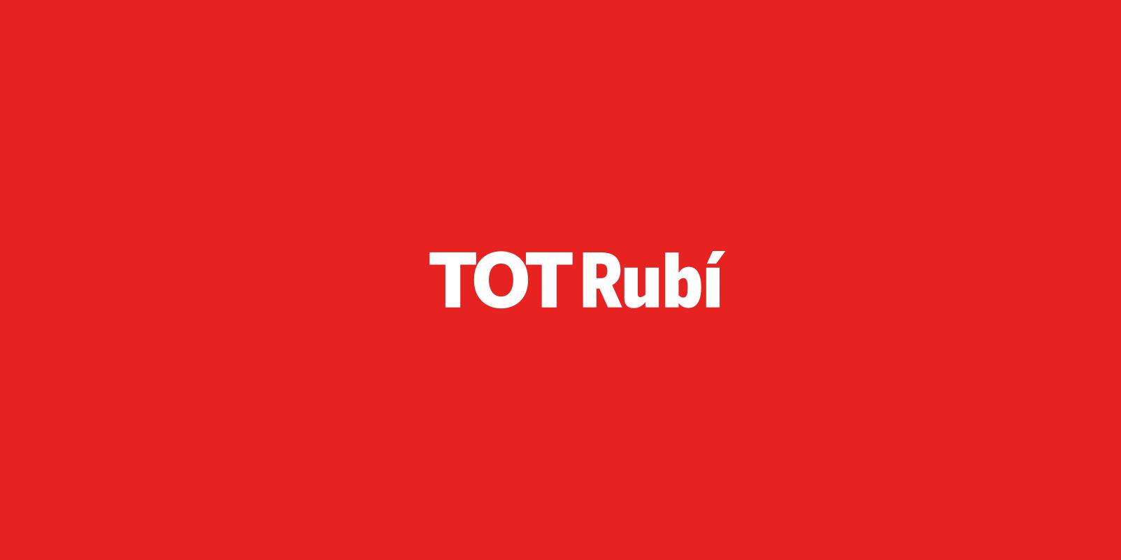 Logo TOTRubi