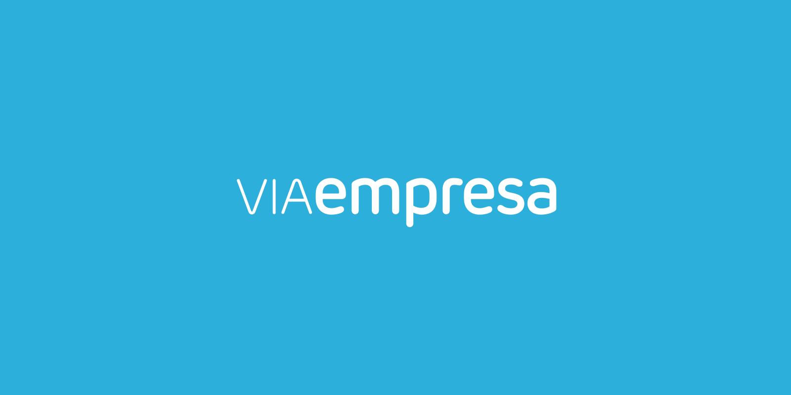 Logo Viaempresa