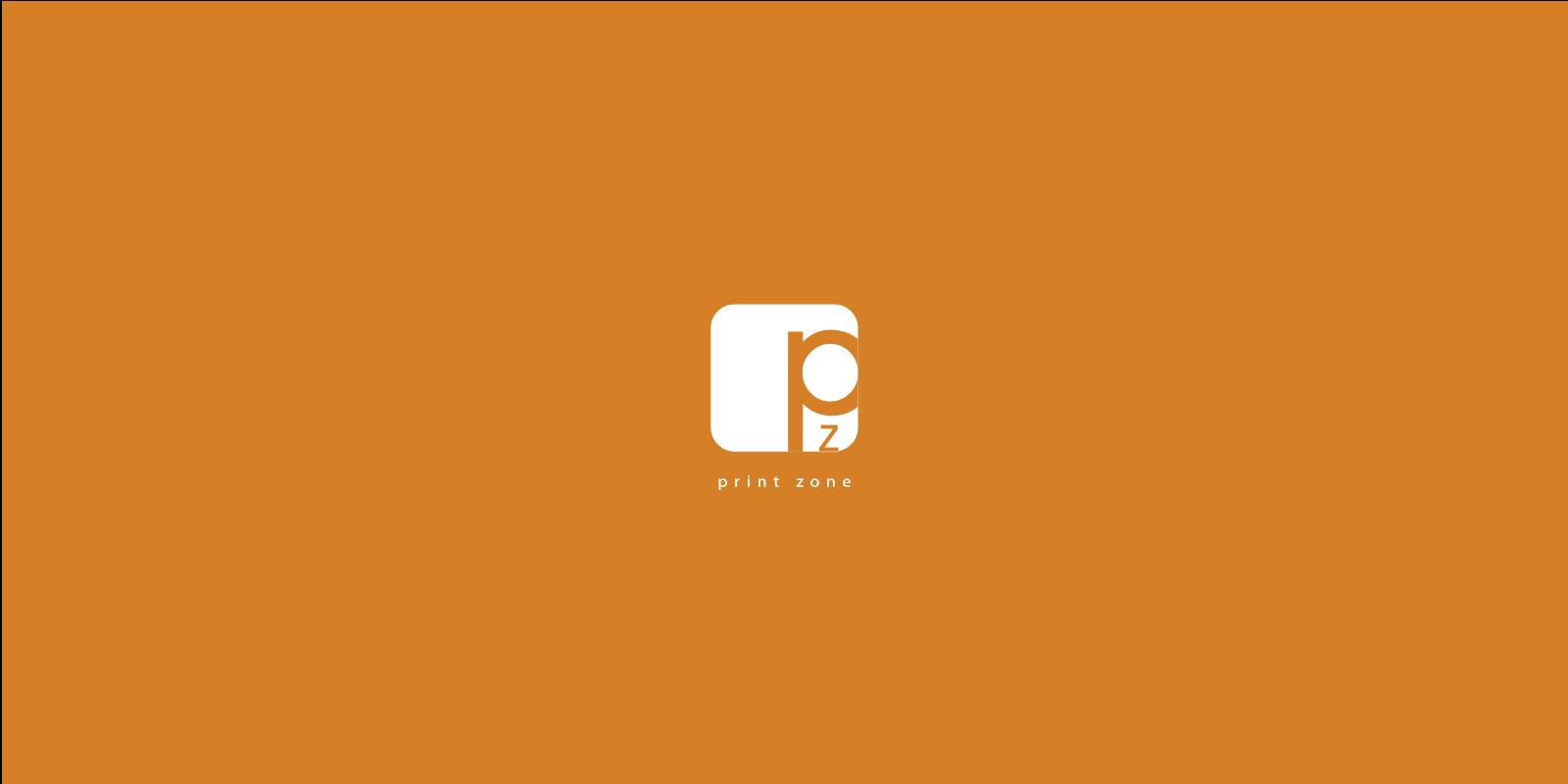 pz logo white